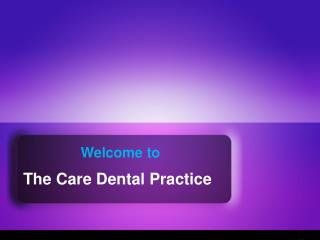 Award Winning Dental Implants