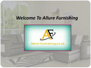 Sheffield's Largest Online Furniture Stores UK
