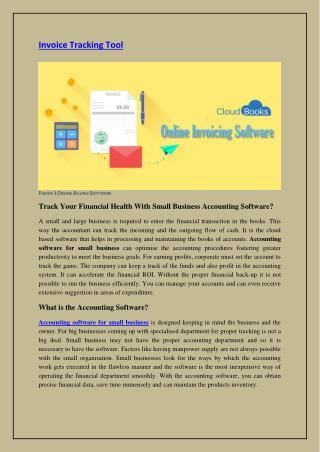 Online Billing Software & Time Tracking Solution For Freelancers