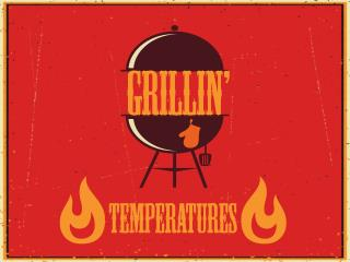 Small Personal Loans Could Keep You Grillin' Safely