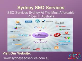 Online Reputation Management | Search Engine Reputation Management Sydney