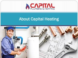 About Capital Heating