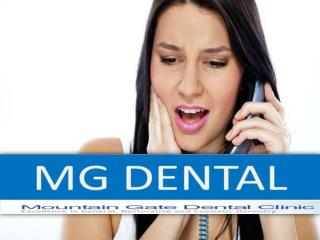 MG Dental: Highly Professional Dental Service Provider in Australia