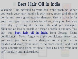 Hair Straightening Machine