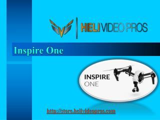 Inspire One