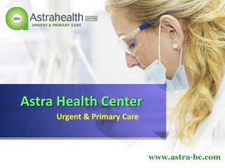 Urgent Care Clinic Piscataway