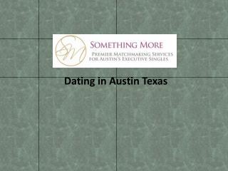 Austin Date Ideas