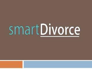 Smart Divorce | Online Divorce Papers