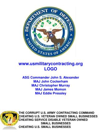 Blog 50 USMC 20150730 www.usmilitarycontracting.org Logo