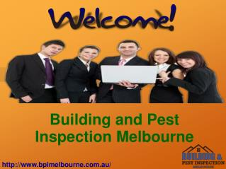 Melbourne Pest And Building Inspection