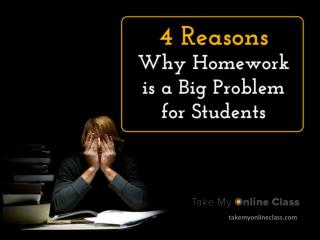 Top Reasons to Opt for 'Do My Homework' Service