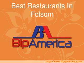 Folsom Free Business Listings