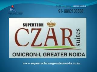 Supertech Czar