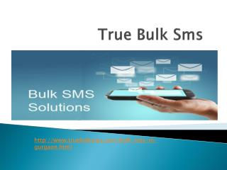 Best Bulk Sms Service Provider At Lowest Cost