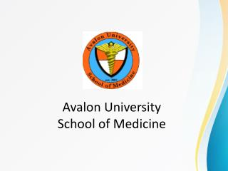 Avalon University School of Medicine | A Caribbean Medical School