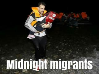 Midnight migrants
