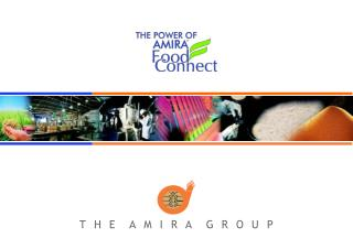 Amira Foods Coroporate Booklet