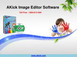 Download Best Free Photo Editor Software - AKick