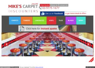 Cheap Carpets Suppliers in Australia