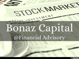 Stock Advisory in Indore can help to make money