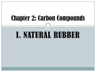MD Merchem - Natural Rubber