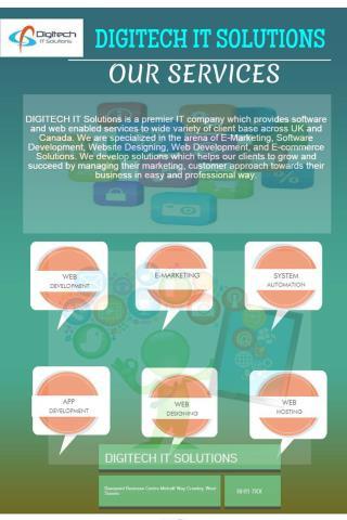 Digitech IT Solutions