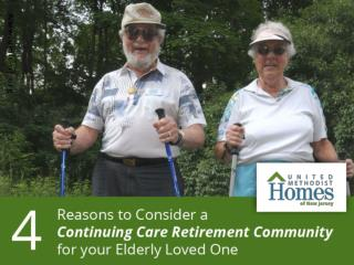 Assisted Living in NJ - United Methodist Homes of New Jersey