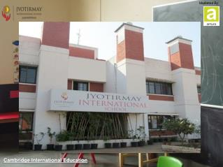 International Schools in Pune