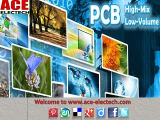 Get reliable China PCB Supplier who offers the best quality PCB Boards