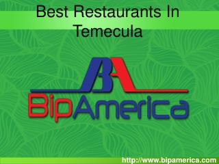 Temecula Free Business Listings