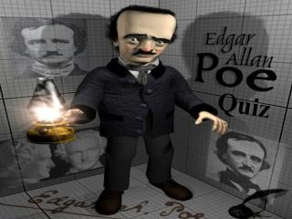 Po Poe Quiz