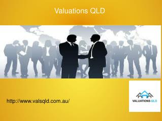 Get Mortgage and Compensation Valuation with Valuation QLD