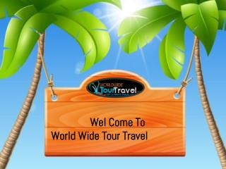Worldwide Tour & Travel