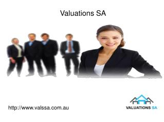 Acquire Probate valuations with Valuation SA