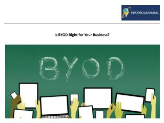 Is BYOD Right for Your Business?