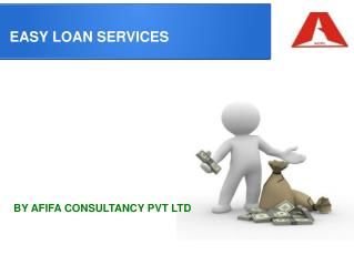 Afifa Consultancy-Types of Loans