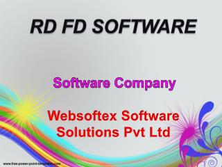 RD FD Software, NBFC Software, Loan Software, Home Loan Software, Personal Loan Software
