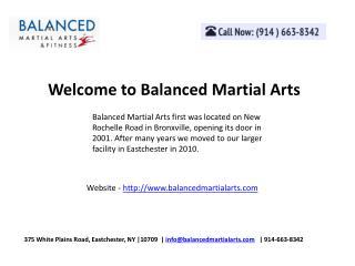 Karate Lessons Pelham