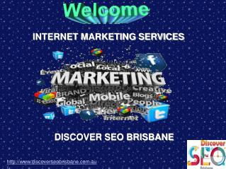 Small Business Internet Marketing Brisbane