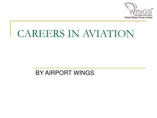 Airport Wings Pvt Ltd