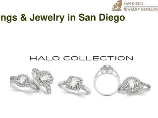 Custom Engagement Rings & Jewelry in San Diego