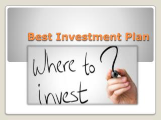 Thrift Savings Plan among best investments