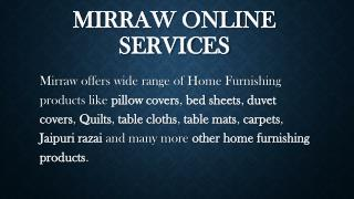 Best Home Furnishing Products Online at Discount Price