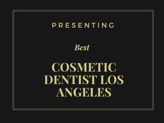 LA Dental Surgery