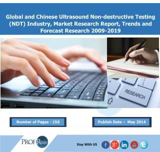 Ultrasound Non-destructive Testing (NDT) Market 2015