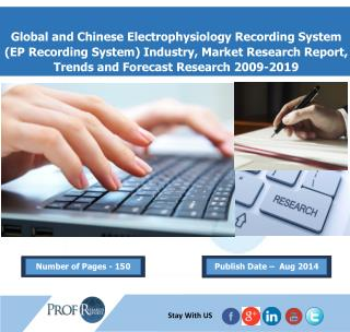 Electrophysiology Recording System Market 2019 - Prof Research Reports