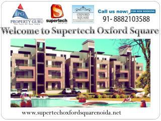 Supertech  Oxford Square