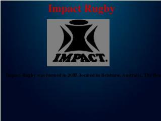 Rugby Shoulder Pads
