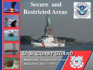 U. S. Coast Guard