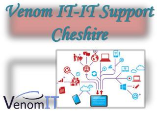 Venom IT-IT Support Cheshire
